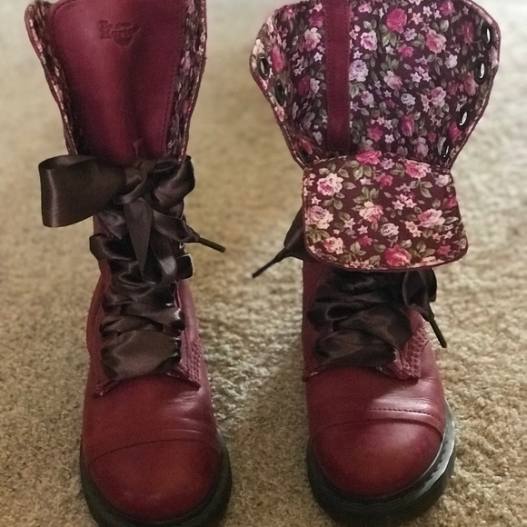 Dr. Martens Shoes - Doc Martin boots